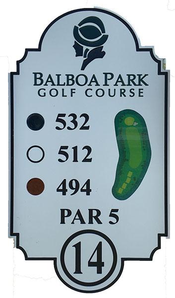 Balboa park glory hole